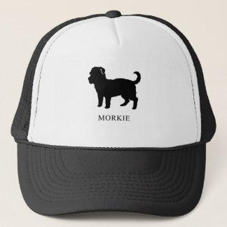 Morkie Trucker Hat