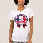 Morley, IA Camisetas