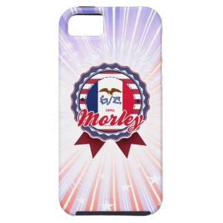 Morley, IA iPhone 5 Protector