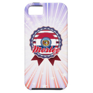 Morley, MES iPhone 5 Case-Mate Protectores