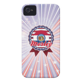 Morley, MES Case-Mate iPhone 4 Protectores