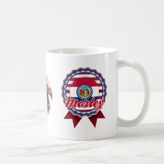 Morley, MO Coffee Mugs