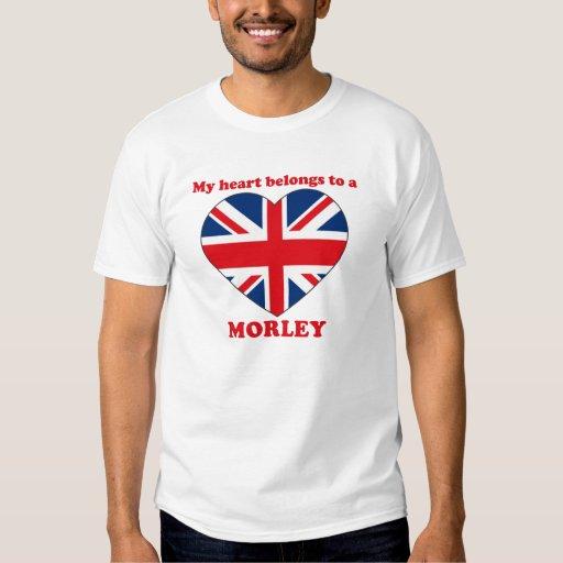 Morley Playeras