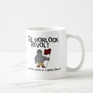 Morlock Mug
