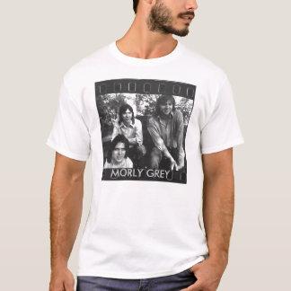 Morly Grey Mens T-Shirt