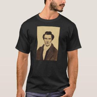 Morman Joseph Smith Jr. Portrait C.W. Carson 1879 T-Shirt
