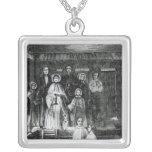 Mormon Baptism Custom Jewelry
