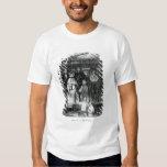 Mormon Baptism Tee Shirt