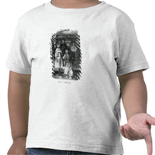 Mormon Baptism Tshirt