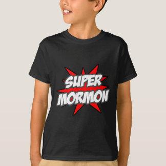 Mormón estupendo playera