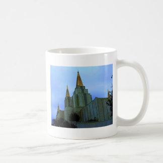 Mormon Temple Coffee Mug