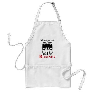 Mormones para Romney.png Delantales