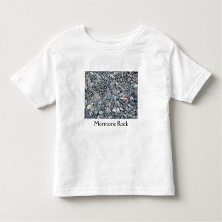 mormons rock toddler t-shirt