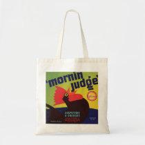 'Mornin Judge' Tote Bag