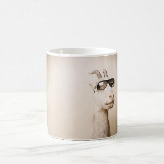 Morning already? classic white coffee mug