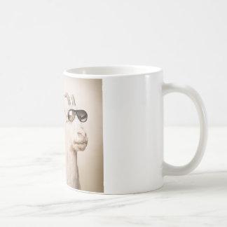 Morning already? mug