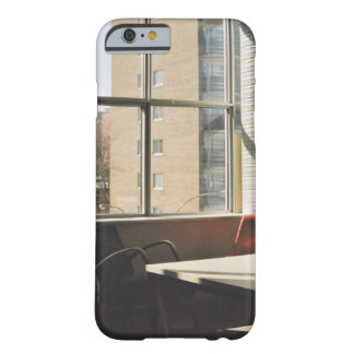 morning art classroom barely there iPhone 6 case