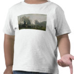 Morning at Ville-d'Avray or, The Cowherd, 1868 T-shirt