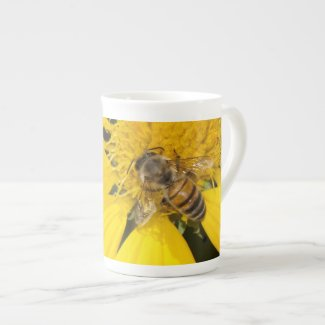 Morning Bee Mug