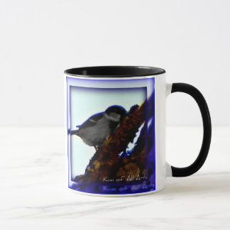Morning Bird Mug