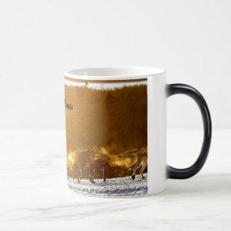 Morning Breath Mugs