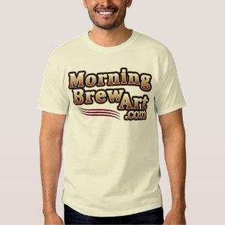 Morning Brew Art - Classic Tee