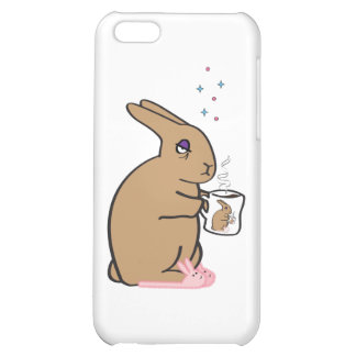 MORNING BUNNY COVER FOR iPhone 5C