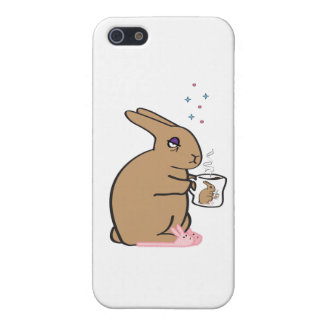 MORNING BUNNY iPhone 5 COVERS