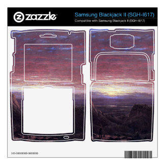 Morning by Frederic Edwin Church Samsung Blackjack II Skin