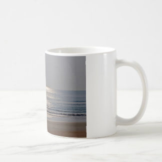 """morning calm"" collection original photography by coffee mug"