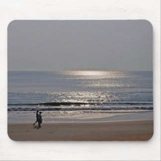 """morning calm"" collection original photography by mouse pad"