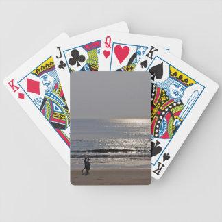 morning calm collection original photography by card decks