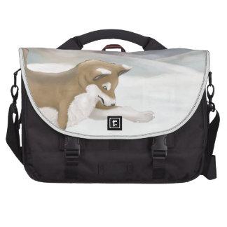 Morning Chase Bag For Laptop