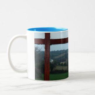 Morning Coffee Haiku Mug
