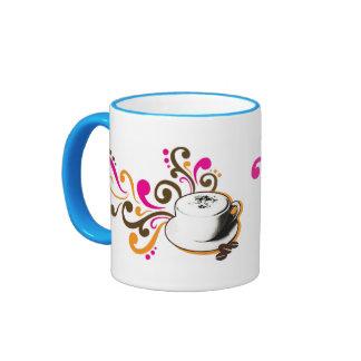 Morning Coffee Coffee Mugs