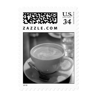 Morning Coffee Stamp