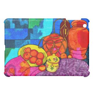 Morning Collage iPad Mini Cover