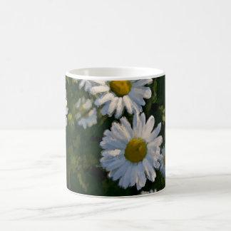 Morning Daisies mug