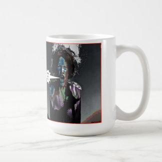morning desperation coffee mug