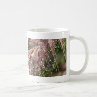 Morning Dew Classic White Coffee Mug