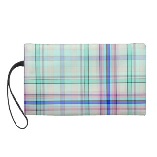 Morning Dew Collection Wristlet Purse