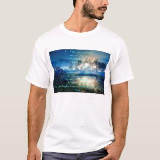 morning/evening lake T-Shirt
