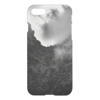 Morning Fog at Big Bend iPhone 8/7 Case