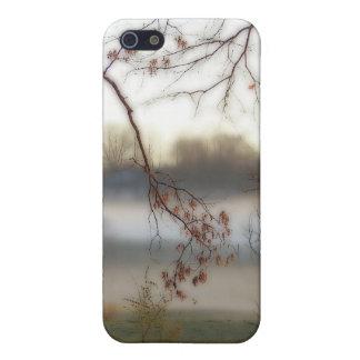 Morning Fog  iPhone SE/5/5s Case