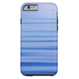 Morning Fog Lifts from Hood Canal   Seabeck, WA Tough iPhone 6 Case