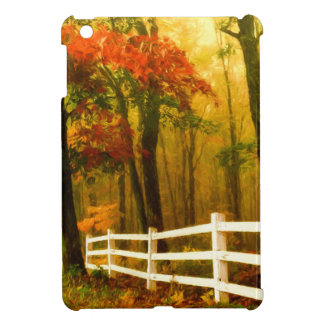 Morning Forest iPad Mini Case