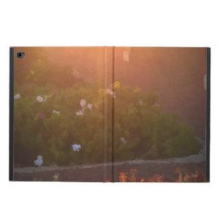 Morning Garden Walk Powis iPad Air 2 Case
