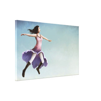 Morning Gloria 45x24 Stretched Canvas Art Print Stretched Canvas Prints