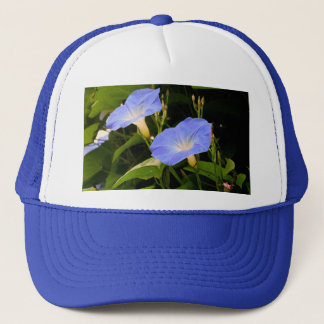 Morning Glories Trucker Hat