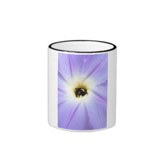 Morning Glory Bee Cup